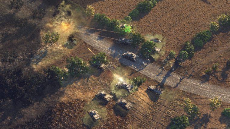 【2018年最新】PCオンラインゲームおすすめランキング!MMOやFPSの無料ネトゲ! 「Sudden Strike 4」WW2が舞台の人気RTSシリーズ10年ぶりの最新作!親切な作りでRTS初心者でも遊べるPCゲームおすすめ!