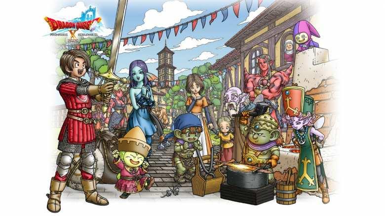 【2018年夏】人気オンラインゲーム最新人口ランキング!MMORPGや ...