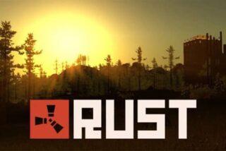Rust」サバイバルな世界でPvP!容赦無い弱肉強食の戦いがPCゲームで