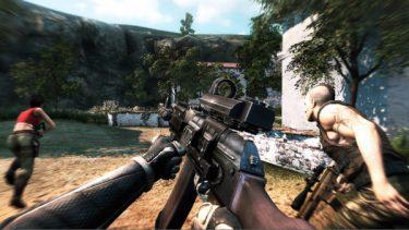 War Inc Battlezone 装備の種類が豊富なfpsで自分好みのカスタマイズが楽しめる洋ゲー 日本語非対応 ネトゲ廃人が厳選したpcオンラインゲームおすすめ Mmorpg Fps Pcゲームの人気作