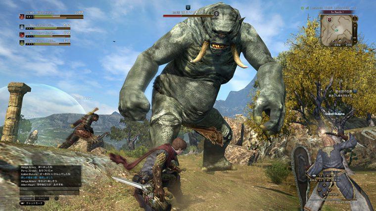 広い世界には冒険のワクワクがつまっている オープンワールドのオンラインゲームランキング ネトゲ廃人が厳選したpcオンラインゲームおすすめ Mmorpg Fps Pcゲームの人気作