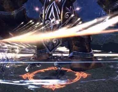 「TERA」ノンタゲシステム採用で迫力のある戦闘シーンを実現した人気PCゲーム!戦闘を楽しみたい!という方に最適なおすすめオンラインゲームです!