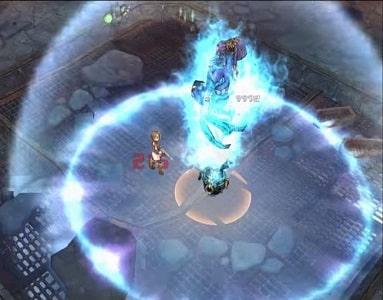 「Tree of Savior」MMORPGに定評のあるネクソン社が贈るオンラインMMORPG!2Dの懐かしいゲームシステムが病みつきになる!