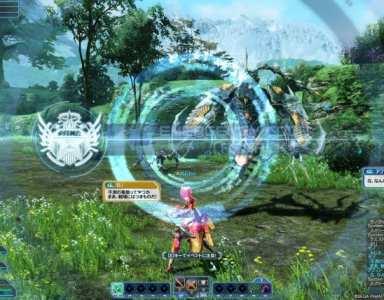 「ファンタシースターオンライン2」SF、惑星、近未来、アクション、ボス狩りという言葉にワクワクするならおすすめの人気オンラインゲーム!