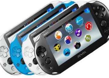 【悲報】PSVitaの国内向け集荷が2019年をもって終了・・・新作携帯ゲーム機の発表予定も無しとのこと・・・・