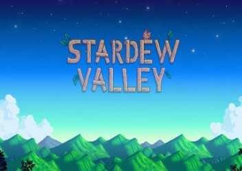 荒んだ心を癒してくれるほのぼのシム「Stardew Valley」のiOS版が10月24日より配信開始!