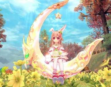 「幻想神域 -Cross to Fate-」可愛い系、イケメン系、幼女系と多種多様なキャラクター!サブコンテンツ充実でやり込み系で無課金ユーザーにも比較的良心的な人気オンラインゲーム!